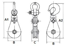 Wire Rope Reeving Diagrams further Wire Rope Hoist Wiring Diagram furthermore Id147 in addition Mechanical advantage besides Wire Rope Hoist Wiring Diagram. on snatch block diagrams