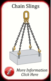 Lifting Gear Products In The Uk